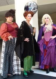 Winifred Sanderson Halloween Costume Hocus Pocus Sarah Sanderson Witch Cosplays Hocus Pocus