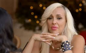 chink from lhhny wife love hip hop new york recap oh baby episode 5