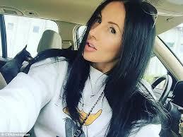 instagram biker olga pronina dies in crash in russia daily mail