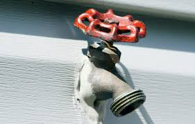 Faucet Pipes How To Winterize Your Exterior Faucets Porch Advice
