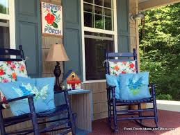 porch decorating ideas summer decorating ideas for a lovely porch this season