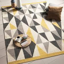 tapis rond chambre b tapis rond scandinave cheap tapis rond scandinave le monde de tapis