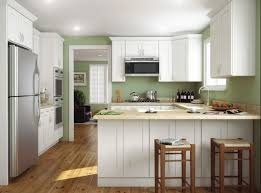 kitchen pre assembled kitchen cabinets proactive discount