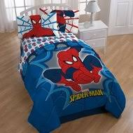 Minecraft Twin Comforter Bedding Twin Size Bedding Marvel Spiderman Twin Bedding Kids Whs