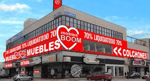 boom muebles tienda de muebles boom en valencia c c sedaví avenida