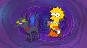 Simpsons Treehouse Of Horror I - neil gaiman brings coraline to the simpsons treehouse of horror