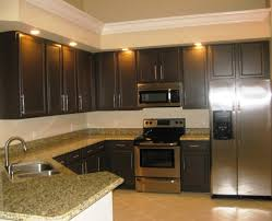 Painting Old Kitchen Cabinets White by Cabinet Kitchen Cabinet After Painting Kitchen Cabinets White