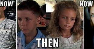 Forrest Gump Memes - here s what the kids from forrest gump are doing now wow