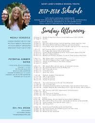Six Flags Email Sunday Nights Saint Luke U0027s Presbyterian Church Dunwoody Ga