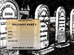 halloween party invitation free halloween party invitation template free stock photo public