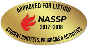 nassp approved student programs nassp