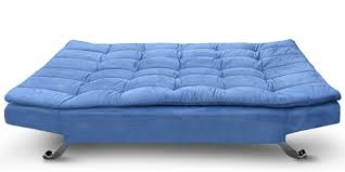 Zara Sofa Bed Enchanting Zara Sofa Bed Buy Zara Sofa Bed In Blue Colour