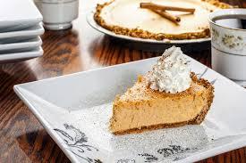 no bake pumpkin pie kitchme