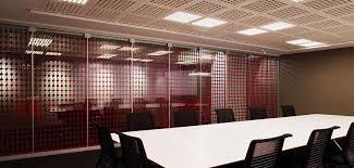 Wood Slat Ceiling System by Au Ditile Perforated Wood Acoustic Ceiling Tiles
