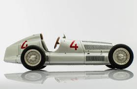 classic mercedes race cars mercedes benz w25 fagioli 4 by cmc model cars racing heroes