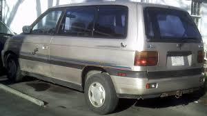 1991 mazda mpv partsopen