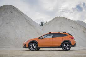 subaru lifestyle review 2018 subaru crosstrek the crossover for active