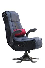 Racer X Chair X Rocker Audio Gaming Chair For Best Sound Experience