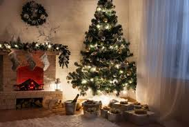 the elegant and also gorgeous interior design xmas for your