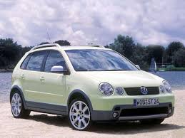 volkswagen hatchback 2005 volkswagen polo fun 2005 picture 2 of 21