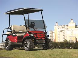 commercial adventurer sport 2 2 yamaha golf car