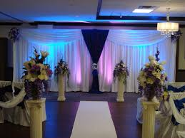 church decorations wedding decor top wedding decorations for the church ceremony