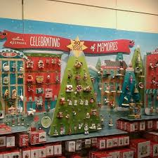 ornament display rainforest islands ferry