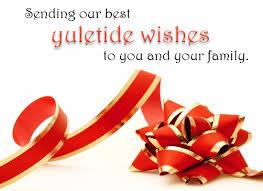 myfuncards yuletide wishes send free holidays ecards