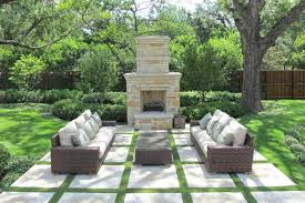 Houzz Backyards Houzz Landscape Designs Backyard Fence Ideas