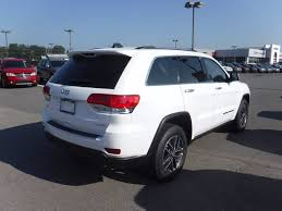 jeep cherokee 2018 interior 2018 new jeep grand cherokee limited 4x2 at landers serving little