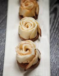 recette de cuisine de christophe michalak tarte fleur de pomme de christophe michalak pour 4 personnes