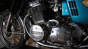 clymer manuals honda cb750 sandcast k0 vintage classic restored