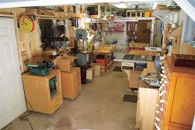 workshop building plans a layout kit startwoodworking com