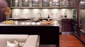 spacious fabulous modern kitchen interior design ideas pertaining