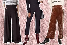 the best elastic waist pants for women