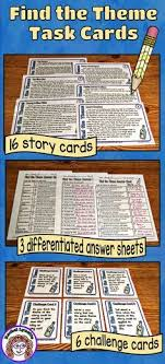 unit 6 resources themes in american stories 14 best ela theme images on pinterest teaching reading guided