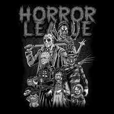 themed t shirts these 30 horror themed t shirts are a real scream and you can