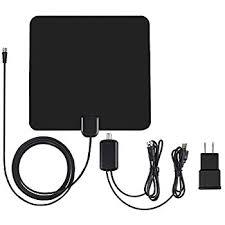 amazon black friday antenna amazon com vikeri digital hdtv antenna 50 miles indoor tv