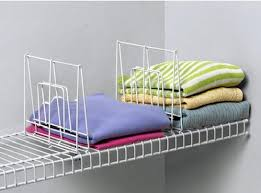 Wall Mount Wire Shelving by Wall Mounted Wire Shelving To Install In Your Home Minimalist