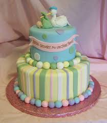 50 gorgeous baby shower cakes family holiday net guide to family