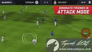 football soccer apk fifa mobile soccer v1 1 0 apk