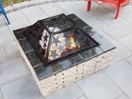 Firepit Screens Buy Square Pit Spark Screen For Sale Real