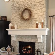 10 brilliant fireplace rocks for living room ward log homes 10 ideas about rock fireplaces on wardloghome river rock with regard to fireplace rocks