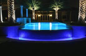 led swimming pool lights inground outdoors led swimming pool lights 2017 with images light fixtures
