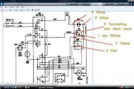 washing machine wiring diagram datasheet wiring diagram