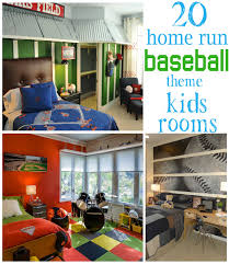 theme room ideas boys baseball theme rooms design dazzle