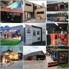 shipping containers of new england container ideas