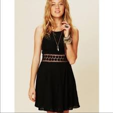 79 off free people dresses u0026 skirts free people cut out daisy