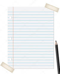 writing on lined paper lined paper with pencil stock photo illustrart 5847811 lined paper with pencil stock photo 5847811