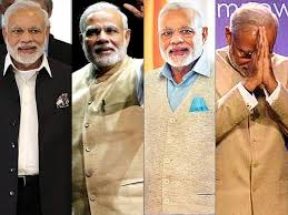 modi dress you are what you wear modi changes clothes four times in a day